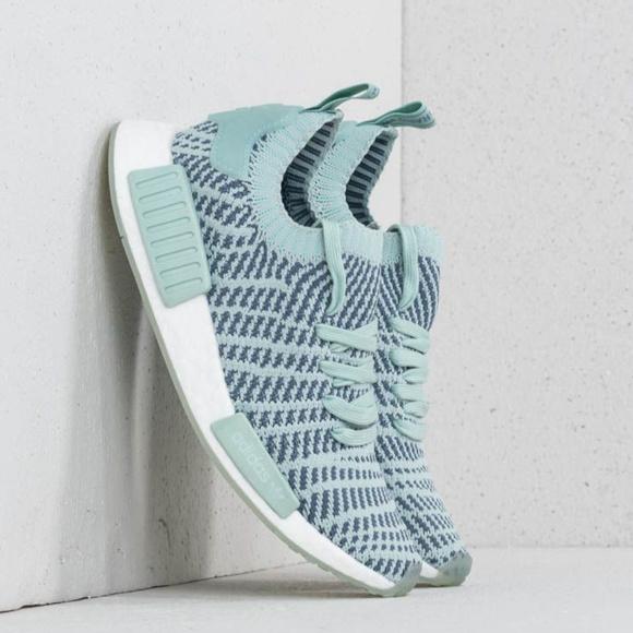 92f9fe5c5 Adidas NMD R1 STLT Primeknit Running Shoes CQ2031. NWT. adidas.  M 5c73f5476a0bb76f460da507. M 5c73f547a31c33de073cb0c5.  M 5c73f5470cb5aa2305969f0f